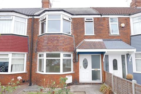 3 bedroom terraced house to rent - 39 Reldene Drive, Hull, HU5 5HS
