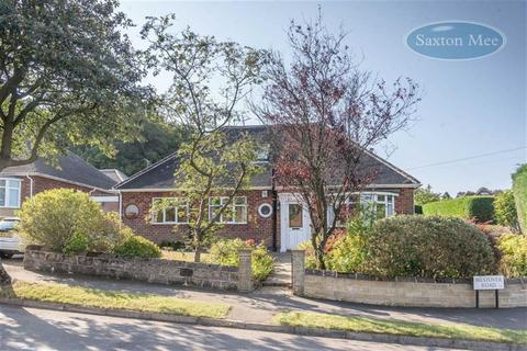 4 bedroom bungalow for sale - Westover Road, Sandygate, Sheffield, S10