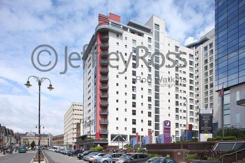 1 bedroom flat to rent - Landmark Place, City Centre