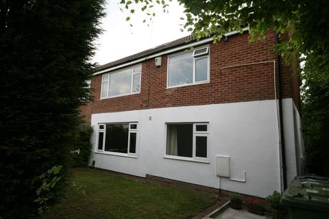 3 bedroom apartment to rent - Tinshill Avenue, Leeds