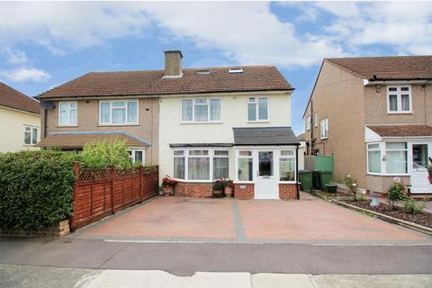 5 bedroom semi-detached house for sale - Woodcroft, Mottingham