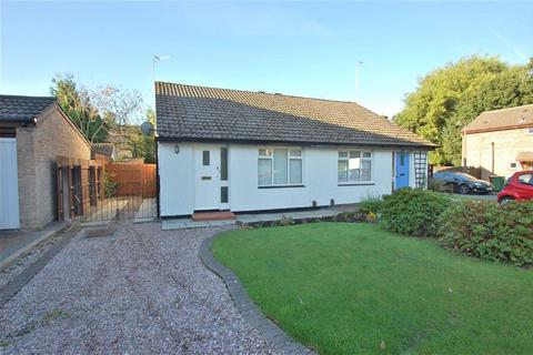 2 bedroom semi-detached bungalow for sale - Winslade Close, Hazel Grove, Stockport