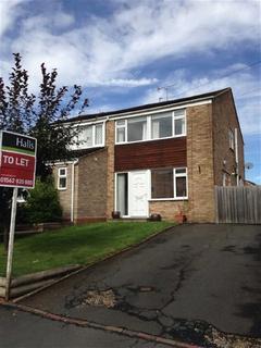 3 bedroom semi-detached house to rent - Furlongs Road, Kidderminster, DY14