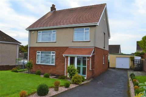 3 bedroom detached house for sale - Sketty Park Drive, Swansea, SA2