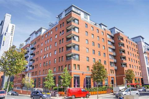 1 bedroom apartment for sale - The Quadrangle, Southern Gateway, Manchester, M1
