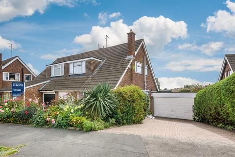 3 bedroom house for sale - Parracombe Way, Abington Vale