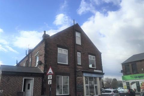 2 bedroom duplex to rent - Harvey Clough Road, Sheffield, S8