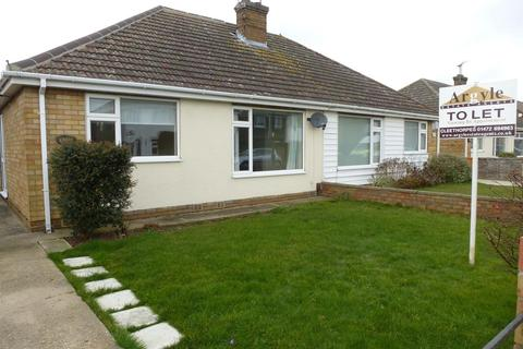 2 bedroom bungalow to rent - 43 Worlaby RoadScarthoNorth East Lincolnshire