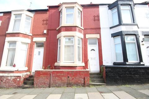 2 bedroom terraced house to rent - Booth Street, L13 2DN