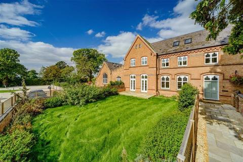 4 bedroom country house for sale - Rising Lane, Lapworth