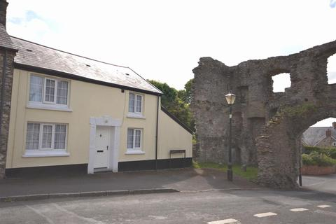 2 bedroom cottage for sale - Castle Street, Kidwelly