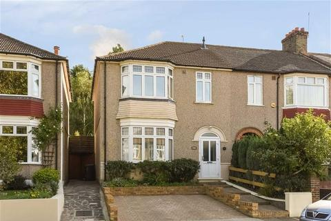 3 bedroom semi-detached house for sale - Calmont Road, Bromley, Kent