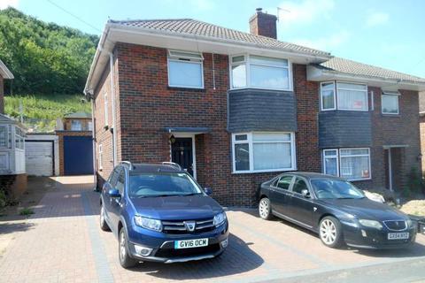 3 bedroom house for sale - Ashurst Road, Brighton
