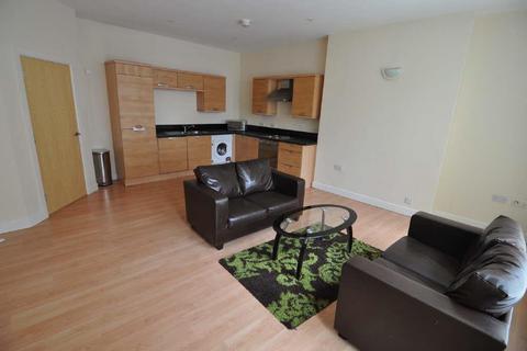 2 bedroom flat to rent - The Pearl, Bank Street, Bradford