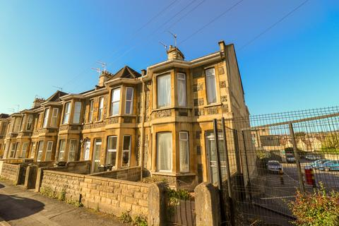 3 bedroom end of terrace house for sale - Arlington Road, Oldfield Park, Bath