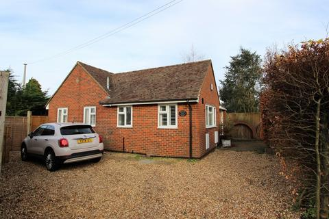 3 bedroom detached bungalow for sale - Reigate Road, Burgh Heath