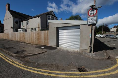 Garage to rent - Whitchurch Road, Heath, Cardiff