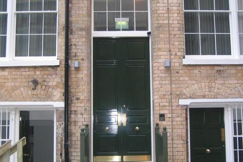 1 bedroom apartment to rent - Regency Chambers, Temple Lane