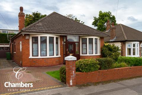 3 bedroom bungalow for sale - Heol Dolwen, Whitchurch, Cardiff