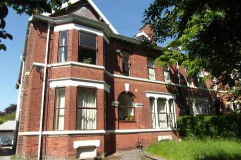 Studio to rent - 532 Wilbraham Road,  Manchester, M21