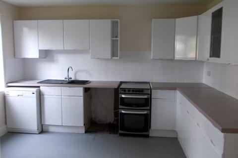 3 bedroom terraced house to rent - Vickers Close