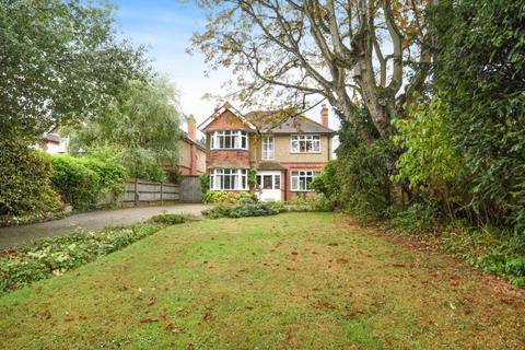 3 bedroom detached house for sale - Wokingham Road, Earley, Reading