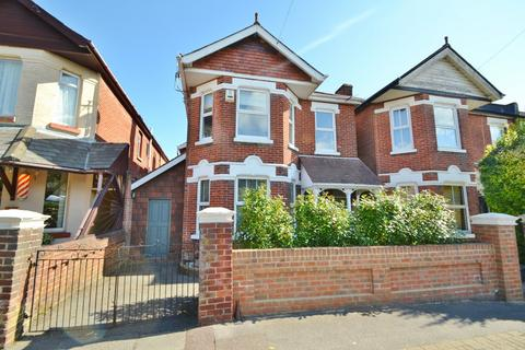 4 bedroom detached house for sale - Upper Shirley