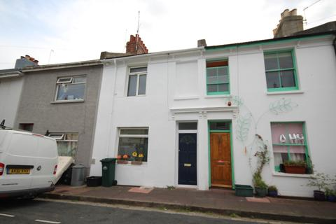 3 bedroom terraced house to rent - Islingword Street, Brighton BN2