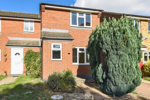 2 bedroom semi-detached house to rent - Lakefield Road,  East Oxford,  OX4