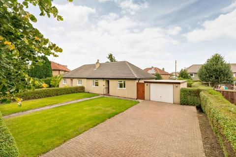 2 bedroom semi-detached bungalow for sale - 93 Sleigh Drive, Restalrig, EH7 6EP