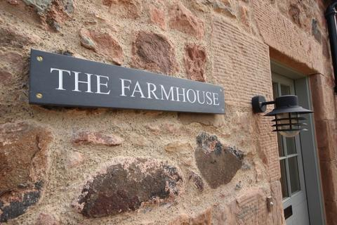 4 bedroom terraced house to rent - The Farmhouse, Fenton Brunt Steading, Innerwick, By Dunbar, EH42 1SJ