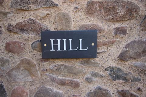 2 bedroom terraced house to rent - Hill, Fenton Brunt Steading, Innerwick, By Dunbar, EH42 1SJ