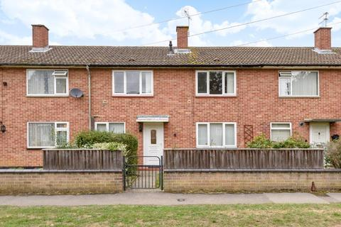 3 bedroom house to rent - Lobelia Road, East Oxford, OX4