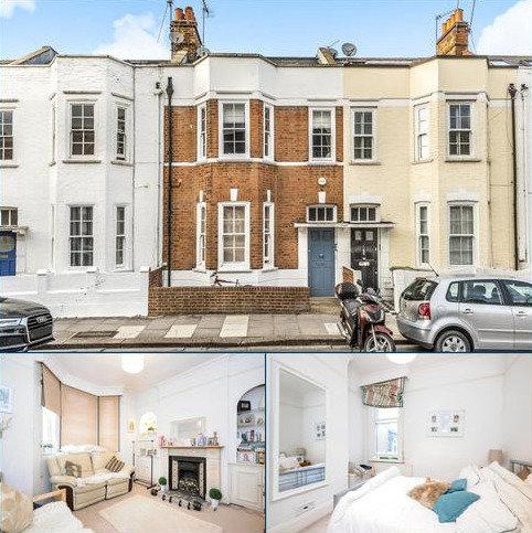 2 bedroom flat for sale - Racton Road, Fulham