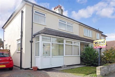 3 bedroom semi-detached house for sale - Vale Road, Whitstable, Kent