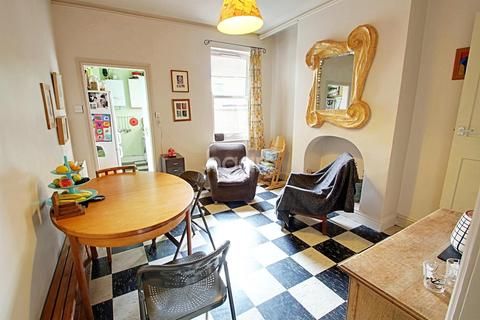 2 bedroom terraced house for sale - Cranmer Street, Leicester