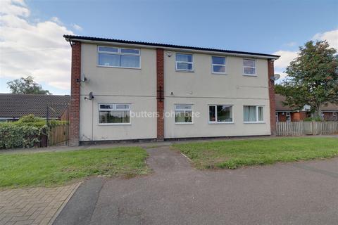 2 bedroom flat for sale - Chester Road, Talke, Stoke-on-trent