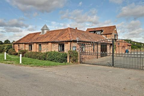 5 bedroom detached house for sale - Screveton, Nottingham, Nottinghamshire