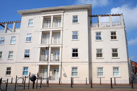 2 bedroom apartment for sale - Main Street, Dickens Heath, Solihull