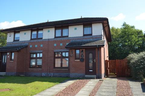 3 bedroom semi-detached house for sale - Downcraig Road, Castlemilk, Glasgow, G45 9PB