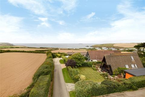 3 bedroom bungalow for sale - Dobbin Lane, Trevone, Padstow, Cornwall, PL28