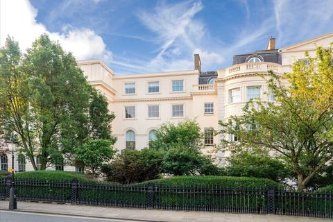 4 bedroom apartment for sale - York Terrace West, Regent's Park, London, NW1