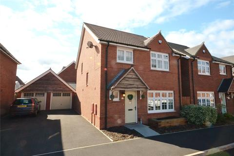 4 bedroom detached house for sale - 18 Miller Meadow, Leegomery, Telford, Shropshire, TF1