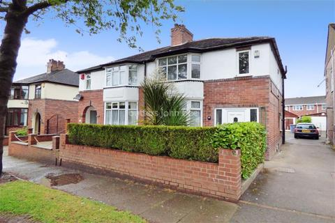 3 bedroom semi-detached house to rent - Littlefield, Trent Vale