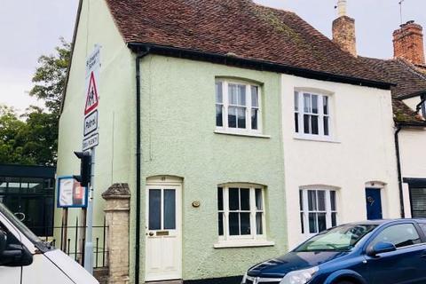 2 bedroom cottage for sale - Church Street, Sudbury