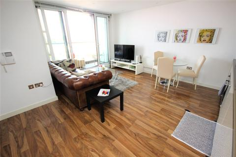 2 bedroom flat to rent - Milliners Wharf, Munday Street, Manchester, Greater Manchester, M4