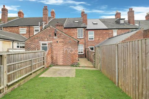 4 bedroom terraced house for sale - Cromwell Street, Lincoln