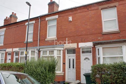 2 bedroom terraced house for sale - Ludlow Road, Earlsdon