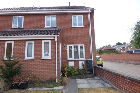 3 bedroom semi-detached house for sale - West End Street, NR2