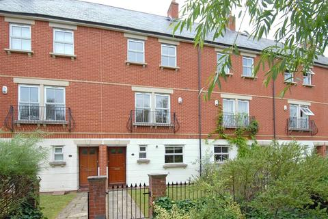 4 bedroom house share to rent - Rewley Road, Oxford, OX1